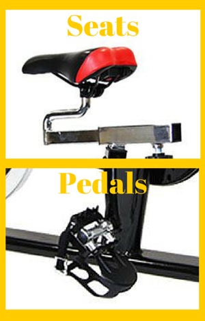 Can You Change Spin Bike Pedals And Seats split view