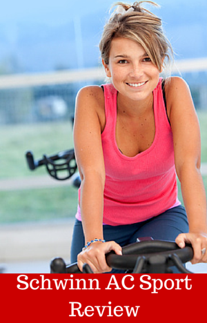 Schwinn AC Sport Indoor Cycle Review
