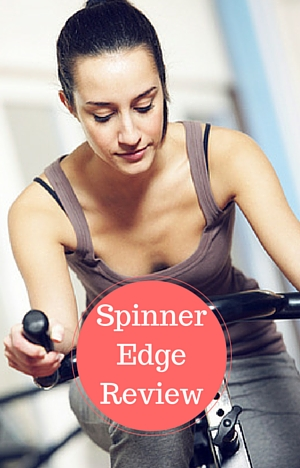 Spinner Edge Review