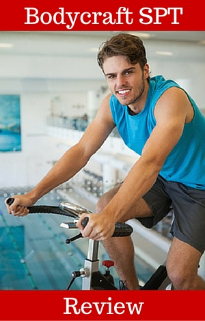 Bodycraft SPT Indoor Group Cycle Review