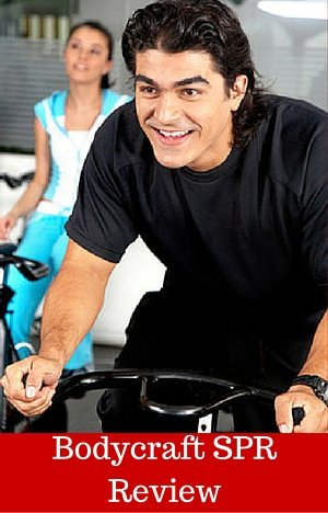 bodycraft spr indoor group cycle review
