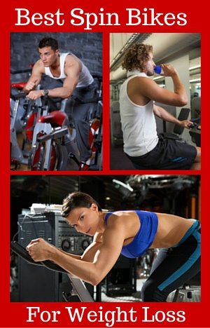 Best Spin Bikes for weight loss