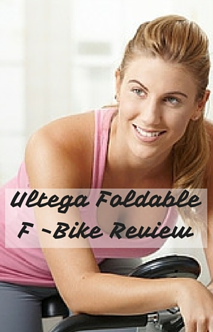 Ultega Foldable F-Bike Review