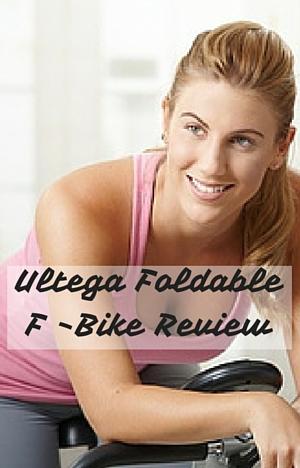 Ultega Foldable F-Bike Review