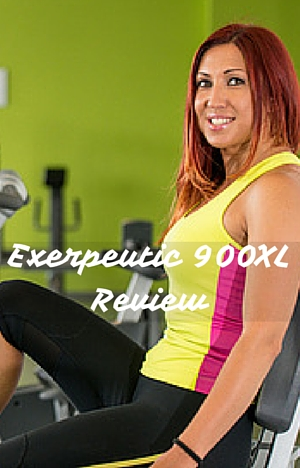 Exerpeutic 900XL Review