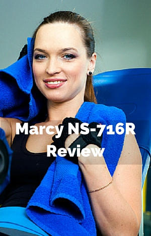 Marcy NS-716R Review