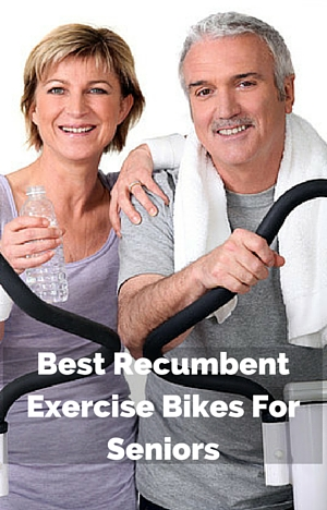 Best Recumbent Exercise Bikes For Seniors