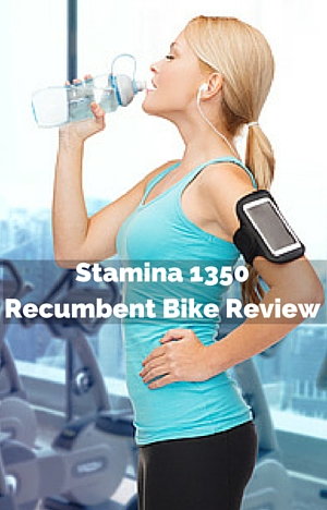 Stamina 1350 Recumbent Bike Review