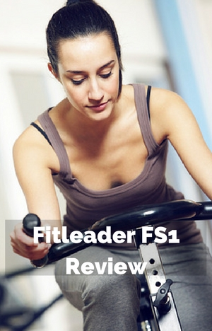 Fitleader FS1 Review