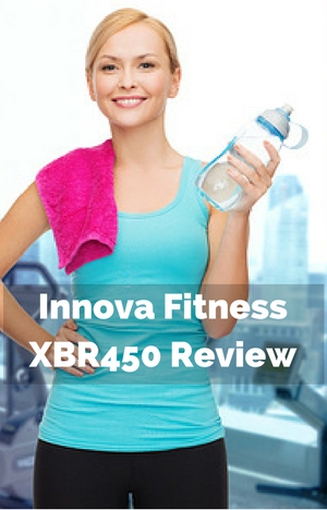 Innova Fitness XBR450 Review