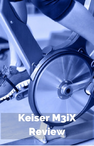 Keiser M3iX Review