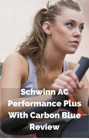 Schwinn AC Performance Plus With Carbon Blue Review