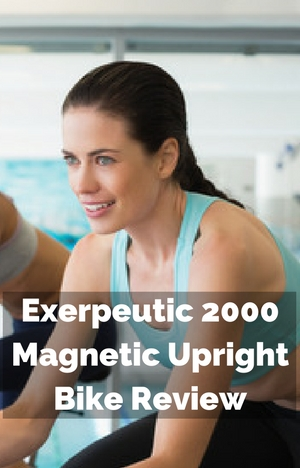 exerpeutic-2000-magnetic-upright-bike-review