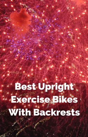 best-upright-exercise-bikes-with-backrests