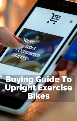 buying-guide-to-upright-exercise-bikes using App