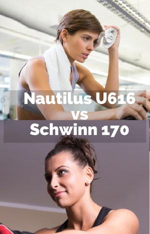 nautilus-u616-vs-schwinn-170