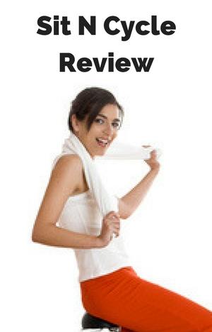 Sit N Cycle Review