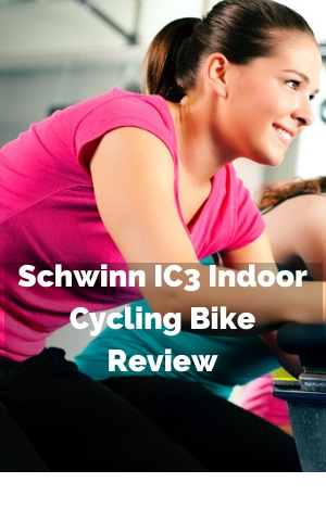 schwinn ic3 indoor cycling bike review