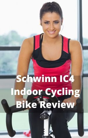 Schwinn IC4 Indoor Cycling Bike Review